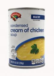Hannaford Condensed Cream of Chicken Soup