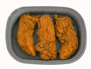 Hannaford Spicy Chicken Tenders