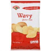 Hannaford Wavy Potato Chips