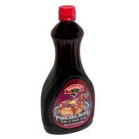 Hannaford 2% Pancake Syrup