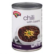 Hannaford Chili With Beans