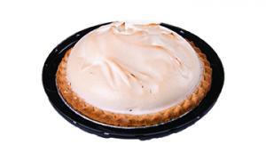 """6"""" Lemon Meringue Pie"""