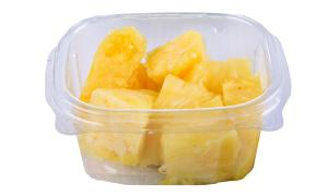 Snack Pack Pineapples