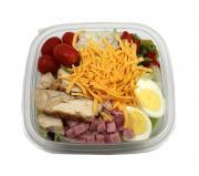 Grab & Go Chef Salad Large