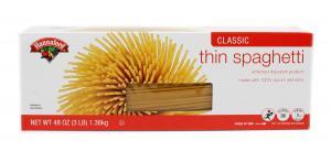 Hannaford Thin Spaghetti