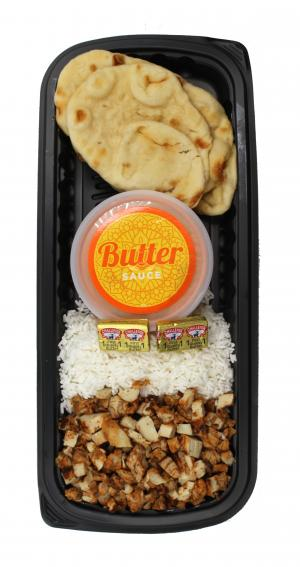 Butter Chicken Meal