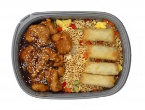 General Tso Chicken Meal Kit