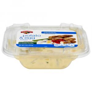 Hannaford Potato & Egg Salad