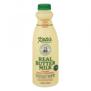 Kate's Real Cultured Buttermilk