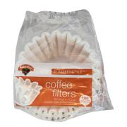 Hannaford Basket Coffee Filters