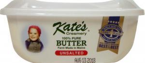 Kate's Homemade Butter