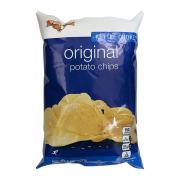 Hannaford Original Kettle Potato Chips