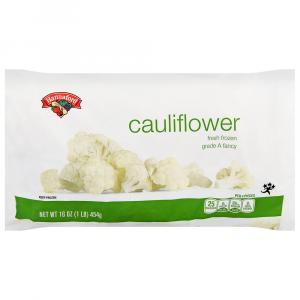 Hannaford Cauliflower