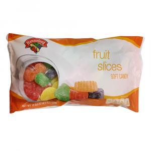 Hannaford Fruit Slices