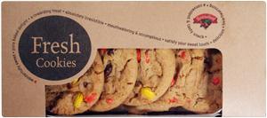 Gourmet Reeses Cookies