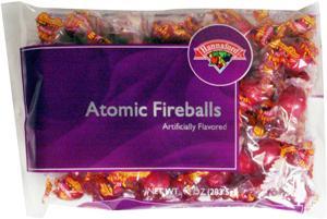 Hannaford Atomic Fireballs