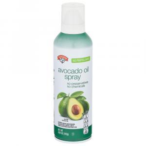 Hannaford Avocado Oil Spray