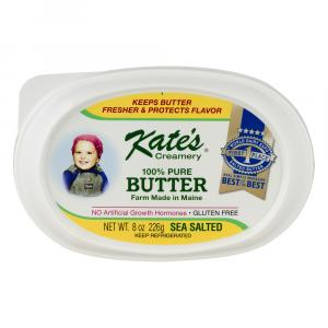 Kate's Salted Butter Tub