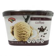 Hannaford Coffee Ice Cream