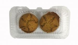 Hannaford Pumpkin Muffins