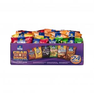 Wise Flavor Mix Variety Pack