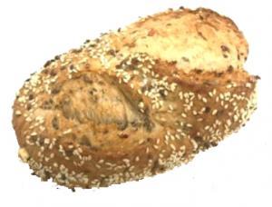 Nature's Place Four Grain Demi Loaf