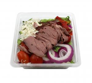 Taste of Inspirations Roast Beef & Blue Cheese Salad