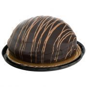 "Taste of Inspirations 7"" Chocolate Truffle Bomb"