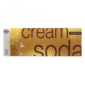 Hannaford Cream Soda