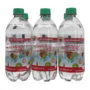 Hannaford Kiwi Strawberry Sparkling Water