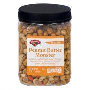 Hannaford Trail Mix Peanut Butter Monster