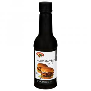 Hannaford Worcestershire Sauce