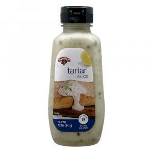Hannaford Tartar Sauce