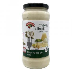 Hannaford Cheesy Alfredo Sauce