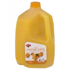Hannaford Original 100% Orange Juice from Concentrate
