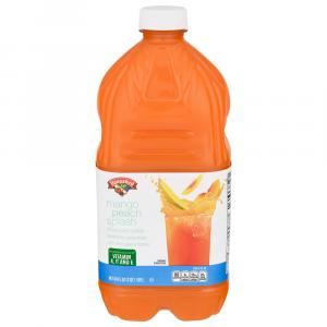 Hannaford Mango Peach Juice Blend
