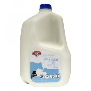 Hannaford 1% Low Fat Milk