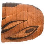 Hannaford Marble Rye Loaf