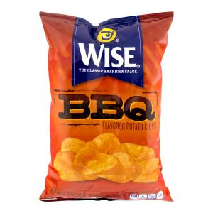 Wise Barbecue Potato Chips
