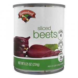 Hannaford Sliced Beets