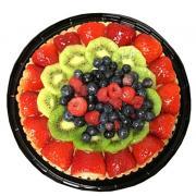 """9"""" Fruit Tart"""