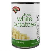 Hannaford Diced Potatoes