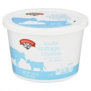 Hannaford Lowfat Small Curd Cottage Cheese