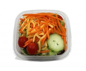 Grab & Go Veggie Delight Salad Small
