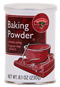 Hannaford Baking Powder