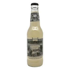 Hannaford Ginger Brew Soda Single