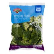Hannaford Broccoli Florets
