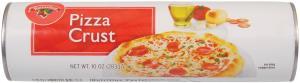 Hannaford Pizza Crust