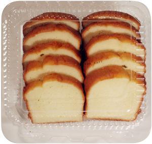Lemon Dream Pound Cake
