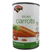 Hannaford Sliced Carrots